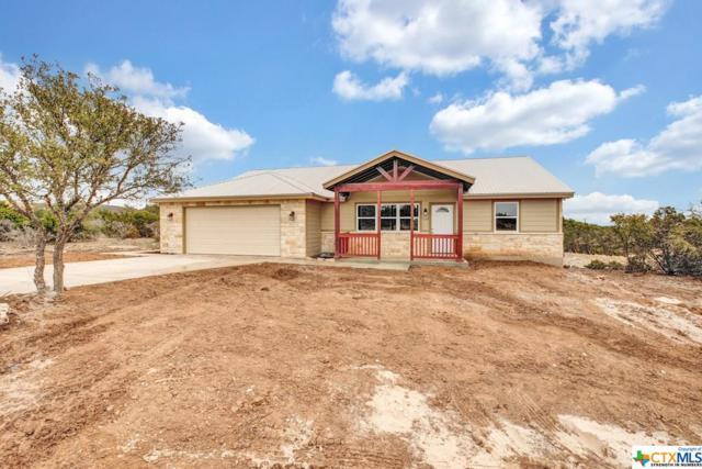 339 Stars And Stripes, Fischer, TX 78623 (MLS #370426) :: Vista Real Estate