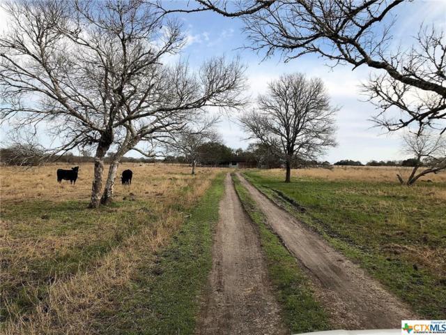 Vanderbilt, TX 77991 :: RE/MAX Land & Homes
