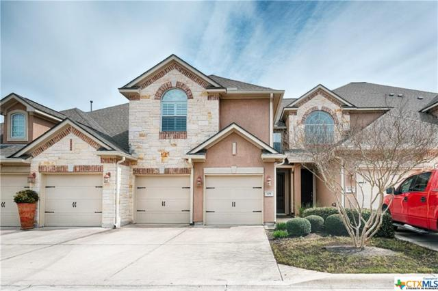 108 Perpetuation Drive, Austin, TX 78734 (MLS #370458) :: The i35 Group