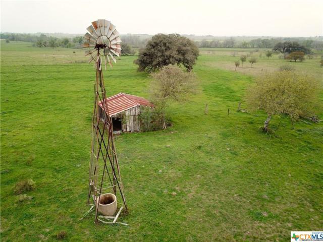 0000 County Road 370, Shiner, TX 77984 (MLS #370475) :: RE/MAX Land & Homes
