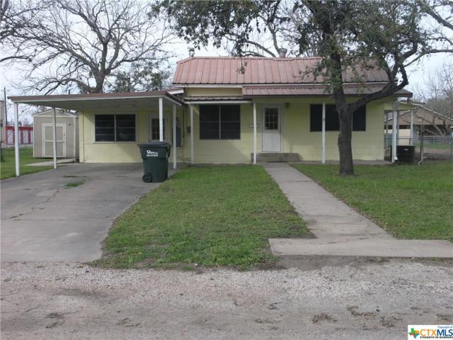 105 Ward Street C, Cuero, TX 77954 (MLS #370477) :: The Zaplac Group