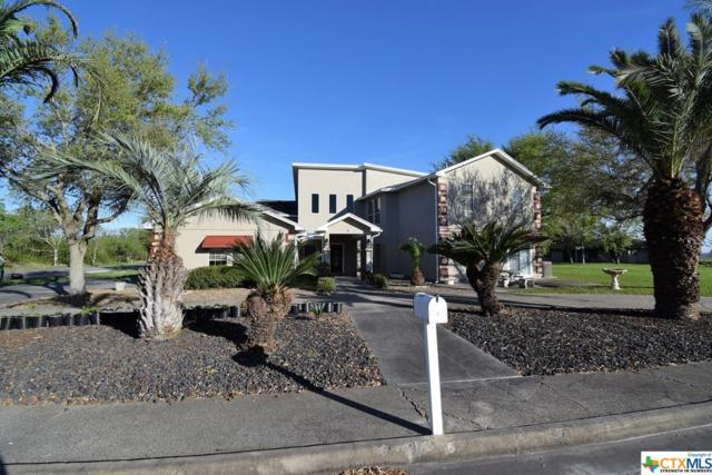 8 Villa Del Mar, Port Lavaca, TX 77979 (MLS #370501) :: The Zaplac Group