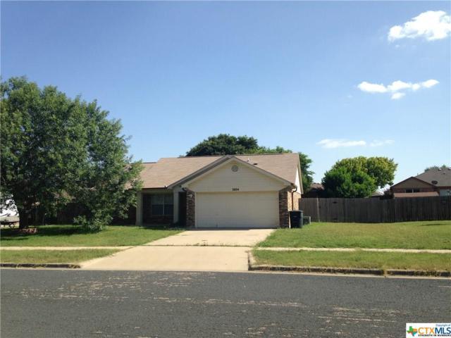 2604 Rampart Loop, Killeen, TX 76542 (MLS #370566) :: Kopecky Group at RE/MAX Land & Homes