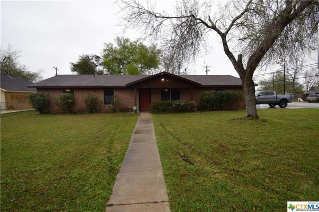2101 Jackson, Port Lavaca, TX 77979 (MLS #370614) :: The Zaplac Group