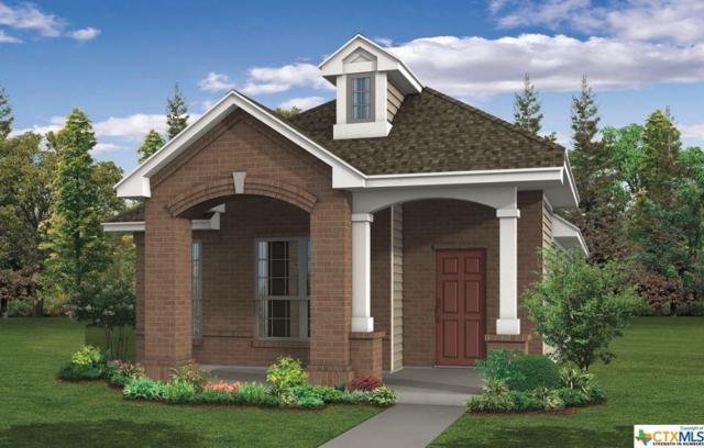 460 Spiny Lizard Lane, San Marcos, TX 78666 (MLS #370698) :: Berkshire Hathaway HomeServices Don Johnson, REALTORS®