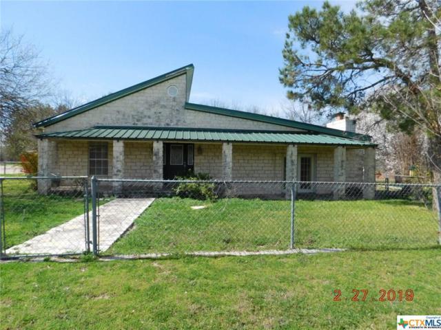 403 N 3rd, Lometa, TX 76853 (MLS #370779) :: Vista Real Estate