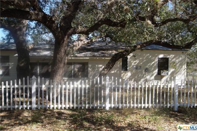 161 Airpark Rd, Berclair, TX 77963 (MLS #370781) :: Kopecky Group at RE/MAX Land & Homes