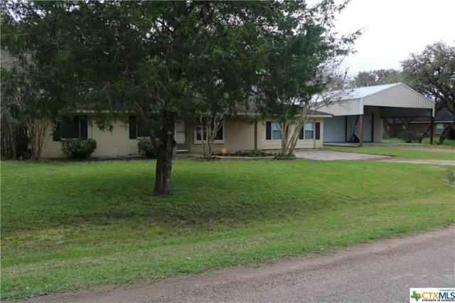 197 Live Oak, Inez, TX 77968 (MLS #370792) :: The Zaplac Group
