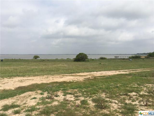 Lot 51 Fivemile, Palacios, TX 77465 (MLS #370853) :: RE/MAX Land & Homes