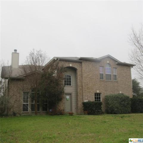500 Prospector Trail, Harker Heights, TX 76548 (#370888) :: 12 Points Group