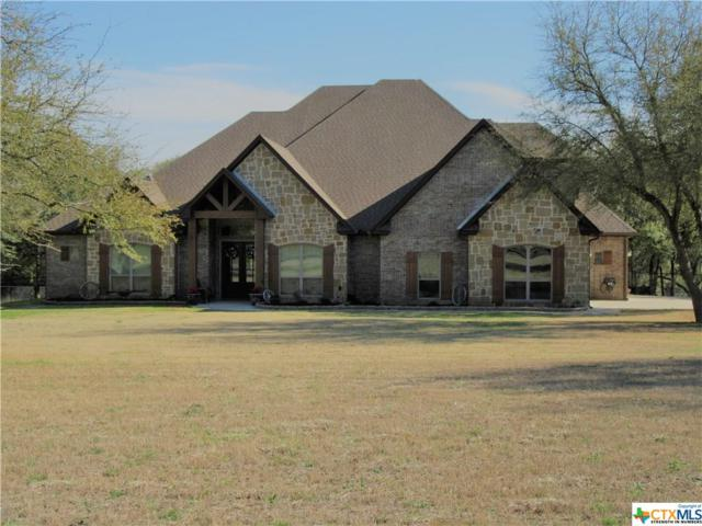 1257 Western Trail, Salado, TX 76571 (MLS #370911) :: Berkshire Hathaway HomeServices Don Johnson, REALTORS®