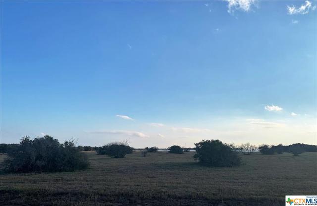 Lot 93 Fivemile, Palacios, TX 77465 (MLS #370915) :: RE/MAX Land & Homes