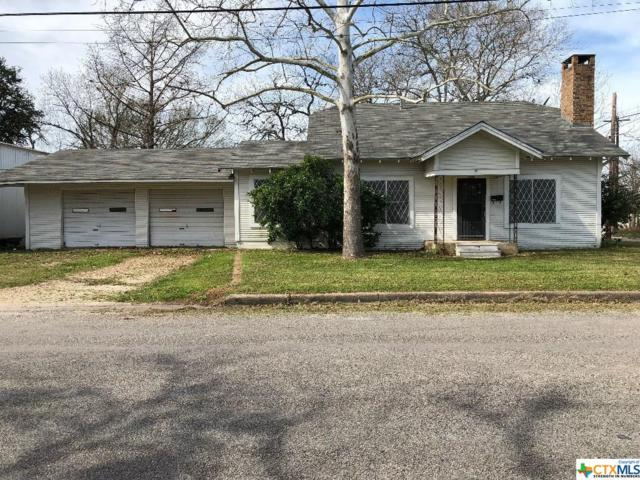 205 N Glendale, Hallettsville, TX 77964 (MLS #370933) :: RE/MAX Land & Homes