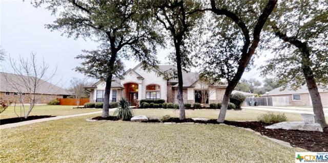 211 Capstone, Belton, TX 76513 (MLS #370984) :: Magnolia Realty