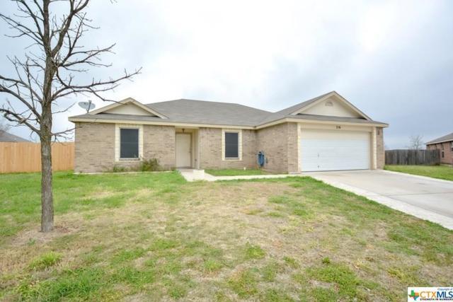 216 Mcfaddan Lane, Temple, TX 76502 (MLS #371078) :: Magnolia Realty