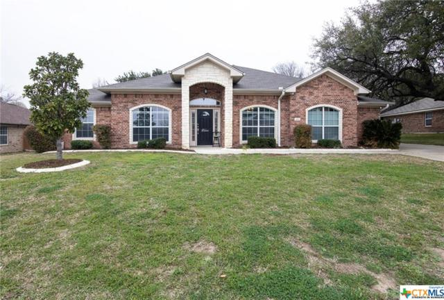 413 Ponderosa Drive, Harker Heights, TX 76548 (MLS #371140) :: Magnolia Realty