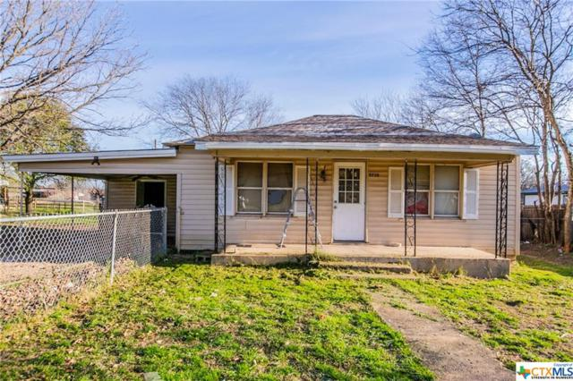 8710 Hogan Road, Temple, TX 76502 (MLS #371162) :: Erin Caraway Group