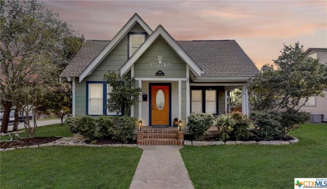1509 N 7th Street, Temple, TX 76501 (MLS #371187) :: Magnolia Realty