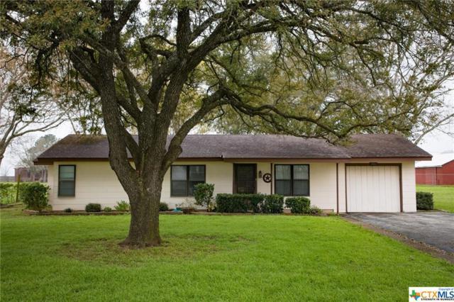 2923 Harwood, Gonzales, TX 78629 (MLS #371230) :: Kopecky Group at RE/MAX Land & Homes