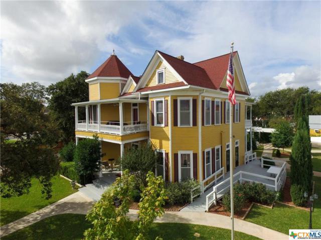 1903 J M Page, Georgetown, TX 78628 (MLS #371260) :: Magnolia Realty