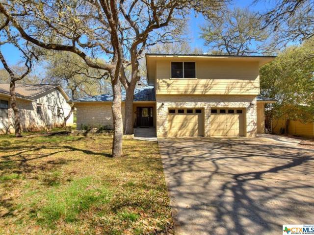 11 Westwood Drive, Wimberley, TX 78676 (MLS #371392) :: Magnolia Realty