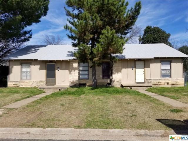 107 W Texas Avenue, Killeen, TX 76541 (MLS #371438) :: Kopecky Group at RE/MAX Land & Homes