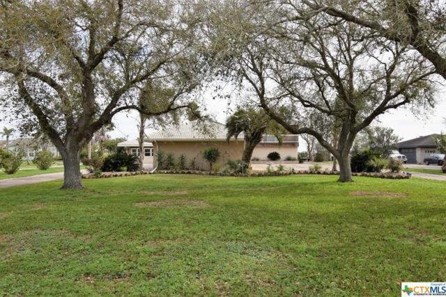 1320 S Virginia, Port Lavaca, TX 77979 (MLS #371447) :: RE/MAX Land & Homes