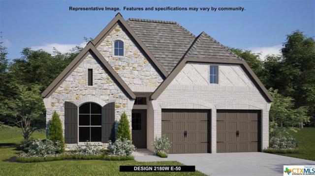 623 Arroyo Dorado, New Braunfels, TX 78130 (MLS #371454) :: Erin Caraway Group