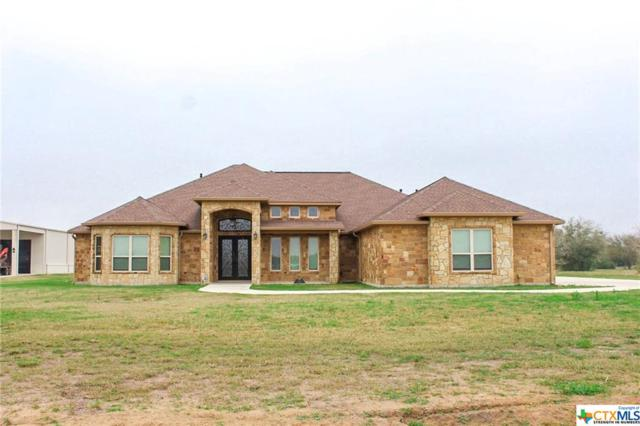 320 Sendera Loop, Victoria, TX 77904 (MLS #371458) :: The Zaplac Group
