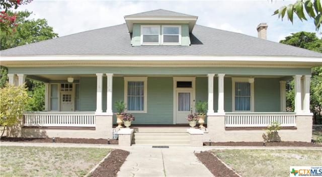 902 S 47th, Temple, TX 76504 (MLS #371498) :: Kopecky Group at RE/MAX Land & Homes