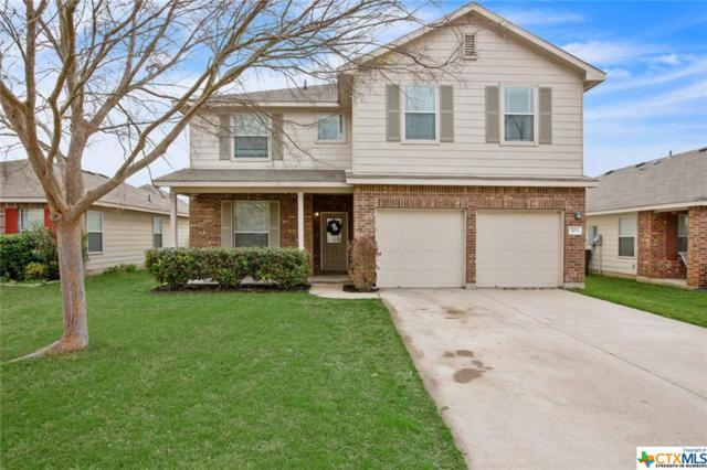 703 Starlight Drive, Temple, TX 76502 (MLS #371523) :: Magnolia Realty