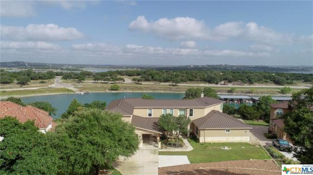 1472 Kings Cove Drive, Canyon Lake, TX 78133 (MLS #371605) :: Berkshire Hathaway HomeServices Don Johnson, REALTORS®
