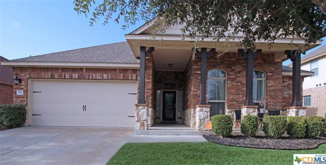 7101 Golden Oak Lane, Killeen, TX 76542 (#371613) :: 12 Points Group