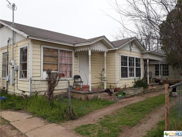 203 S 10th Street, Killeen, TX 76541 (MLS #371620) :: Magnolia Realty
