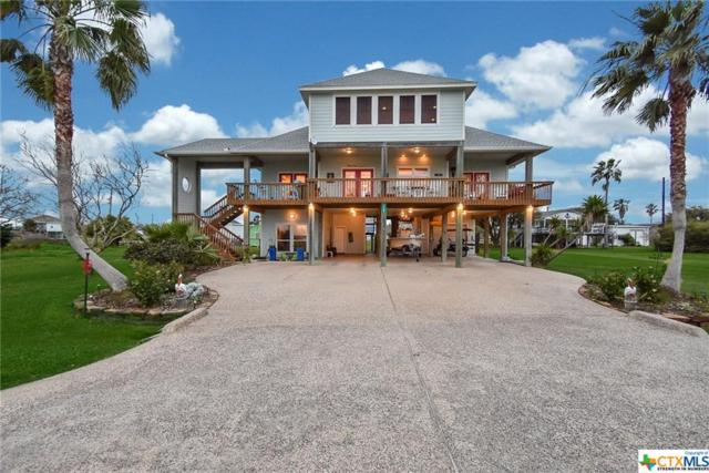 1465 W Bayshore, Palacios, TX 77465 (MLS #371671) :: RE/MAX Land & Homes