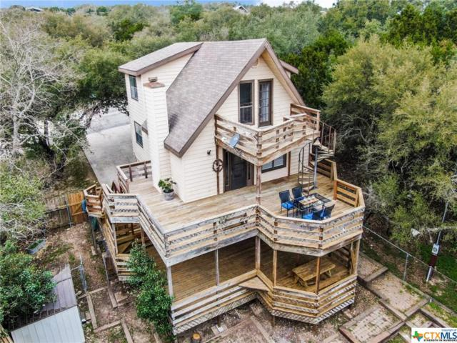 1465 Hillcrest, Canyon Lake, TX 78133 (MLS #371691) :: Erin Caraway Group