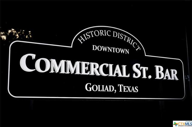 212 S Commercial, Goliad, TX 77963 (MLS #371699) :: The i35 Group