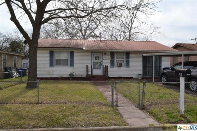704 Mickan Street, Copperas Cove, TX 76522 (MLS #371756) :: Kopecky Group at RE/MAX Land & Homes