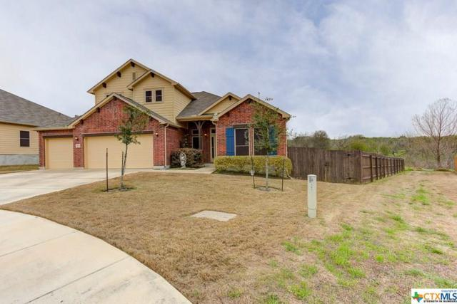 4642 Tall Oak, Schertz, TX 78108 (MLS #371795) :: Erin Caraway Group