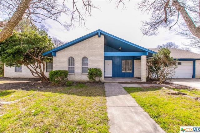 606 Lydia, Killeen, TX 76541 (MLS #371838) :: Erin Caraway Group