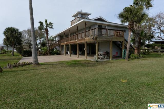 118 E Main, Port Lavaca, TX 77979 (MLS #371859) :: Kopecky Group at RE/MAX Land & Homes