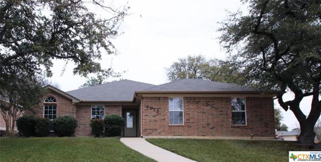 4912 Fossil Lane, Killeen, TX 76542 (MLS #371869) :: Erin Caraway Group