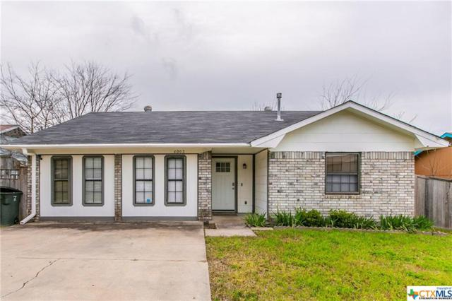 4002 Becky, Killeen, TX 76543 (MLS #371873) :: Erin Caraway Group