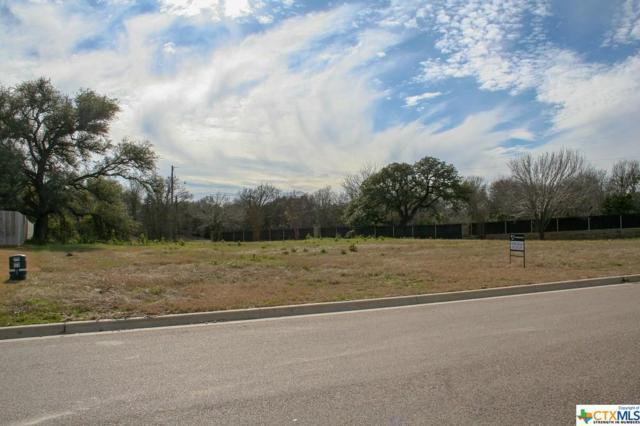 721 Haymarket Drive, Temple, TX 76502 (MLS #371899) :: Berkshire Hathaway HomeServices Don Johnson, REALTORS®