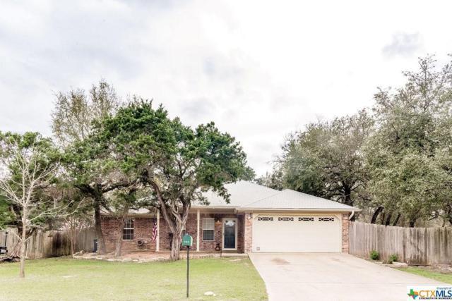 103 Cottonwood Loop, Belton, TX 76513 (MLS #371919) :: Magnolia Realty