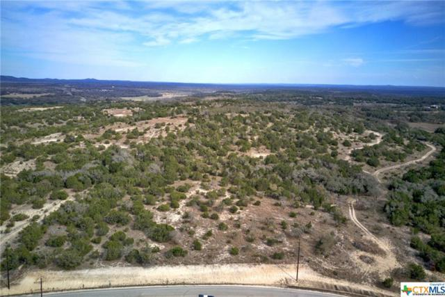 0 Billings Forest, Boerne, TX 78006 (#371933) :: Realty Executives - Town & Country