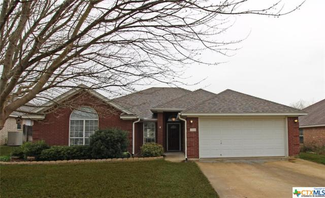 2016 Stonehenge Drive, Harker Heights, TX 76548 (#371954) :: 12 Points Group