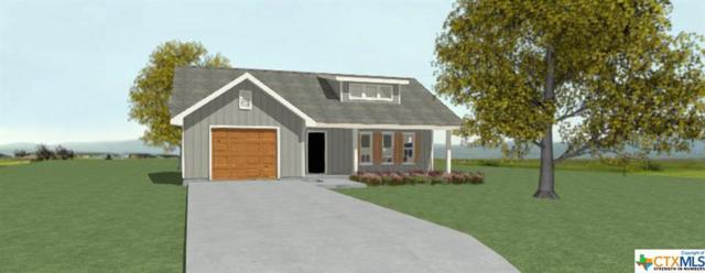 1433 Katy St., New Braunfels, TX 78130 (MLS #371956) :: Erin Caraway Group