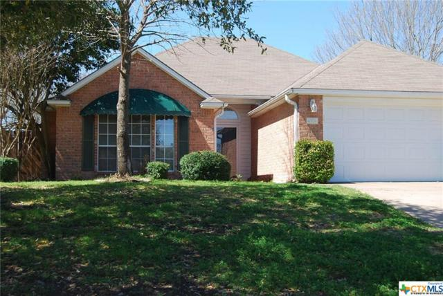 4706 Oxford, Temple, TX 76502 (#371957) :: Realty Executives - Town & Country
