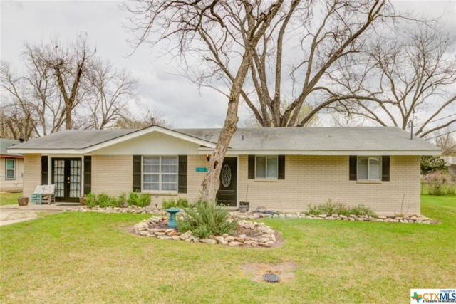 2151 Gruene Rd, New Braunfels, TX 78130 (MLS #371971) :: Kopecky Group at RE/MAX Land & Homes